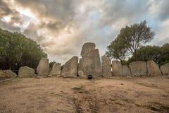 Tomb of Giants Royalty Free Stock Photo