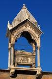 Tomb of Guglielmo da Castelbarco 1319-20 - Verona Stock Photos