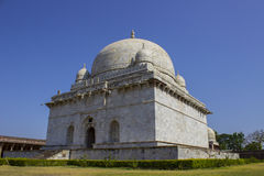 Hoshang Shah Tomb Royalty Free Stock Photos