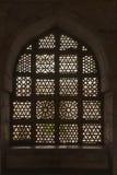 Tomb of Hoshang Shah in Mandu, India Royalty Free Stock Photos