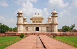 Tomb of I'timād-ud-Daulah Royalty Free Stock Image