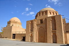 Tomb of the 12 imams Royalty Free Stock Images