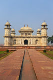 Tomb of Itimad-ud-Daulah in Agra, Uttar Pradesh, India Stock Images