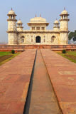 Tomb of Itimad-ud-Daulah in Agra, Uttar Pradesh, India Stock Photography