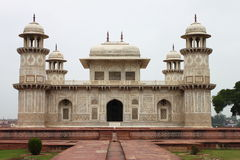 Tomb of ITMAD-UD-DAULAH Royalty Free Stock Photography
