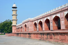 Tomb of Jahangir Royalty Free Stock Images