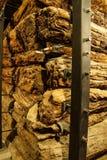 Tomb of King Midas Royalty Free Stock Photo
