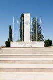 The Tomb of Makedonitissa Stock Photos
