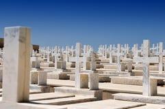 The Tomb of Makedonitissa Royalty Free Stock Image