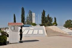 The Tomb of Makedonitissa Royalty Free Stock Photos