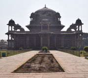 Tomb of Mohammad Ghaus. Indian historical place Stock Images