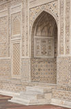Tomb of a Mughal Aristocrat Stock Photo