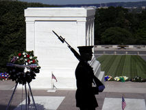 Free Tomb Of The Unknown Soldier Royalty Free Stock Photo - 132815
