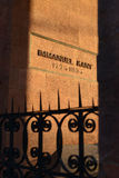 Tomb of the philosopher Immanuel Kant. Kaliningrad. KALININGRAD, RUSSIA - MAY 8, 2015: Tomb of the famous German philosopher Immanuel Kant in Kenigsberg Stock Photo
