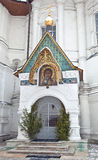 Tomb of princes Romanovs Stock Images