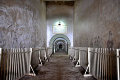Tomb of Princess Yongtai Stock Images