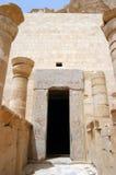 Tomb of Queen Hatshepsut Royalty Free Stock Photos