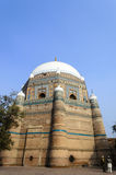 Tomb of Shah Rukn-e-Alam Multan Stock Photo