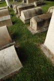 Tomb stone Stock Image
