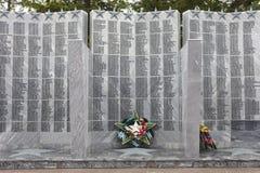 Memorial Eternal Flame. royalty free stock photo