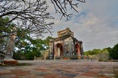 Tomb of Tu Duc. Hué. Vietnam Royalty Free Stock Images