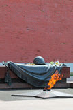 Tomb of the Unknown Soldier Stock Photography