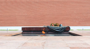 Tomb of the Unknown Soldier Royalty Free Stock Photography