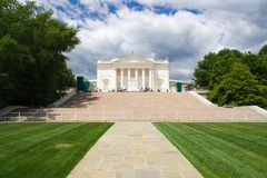 Tomb of the Unknowns Stock Photos