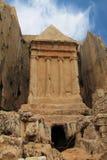 Tomb of Zechariah. Jerusalem, Israel Stock Images