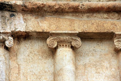 Tomb of Zechariah. Jerusalem, Israel Royalty Free Stock Photo