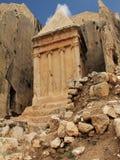 Tomb of Zechariah. Jerusalem, Israel Royalty Free Stock Images