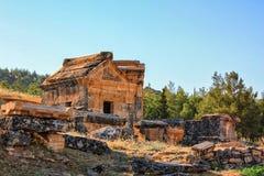 Tomba antica Immagini Stock Libere da Diritti