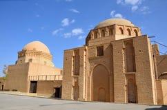 Tomba dei 12 imam immagini stock libere da diritti