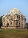 Tomba del giardino di Lodhi Fotografia Stock Libera da Diritti