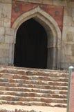 Tomba del giardino di Lodhi immagini stock libere da diritti