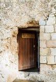 Tomba del giardino, Gerusalemme fotografia stock libera da diritti