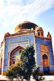 Tomba del nabi del ghulam immagine stock libera da diritti