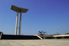 Tomba del soldato sconosciuto Fotografia Stock
