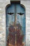 Tomba dell'ordinanza Immagine Stock Libera da Diritti