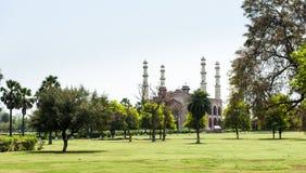 Tomba di Akbar il grande Immagine Stock Libera da Diritti