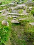 Tomba di Eagles immagini stock libere da diritti