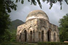 Tomba di eredità dello scià di Sakar fotografia stock