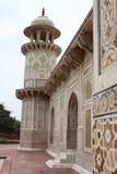 Tomba di ITMAD-UD-DAULAH Immagine Stock
