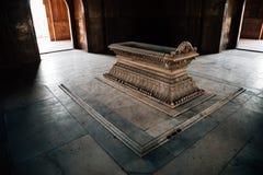Tomba di Safdarjung a Delhi, India immagine stock