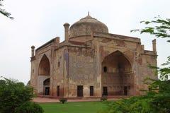 Tomba di Shukrullah Fotografie Stock Libere da Diritti