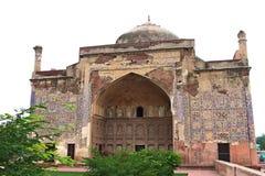Tomba di Shukrullah Fotografia Stock Libera da Diritti