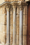 Tomba di vergine Maria. Gerusalemme Immagini Stock