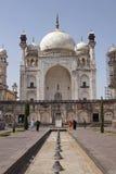 Tomba islamica immagine stock
