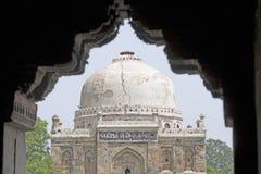 Tomba islamica immagini stock libere da diritti