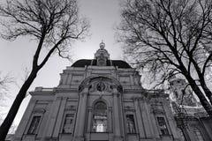Tomba principesca degli zar russi. Immagine Stock Libera da Diritti